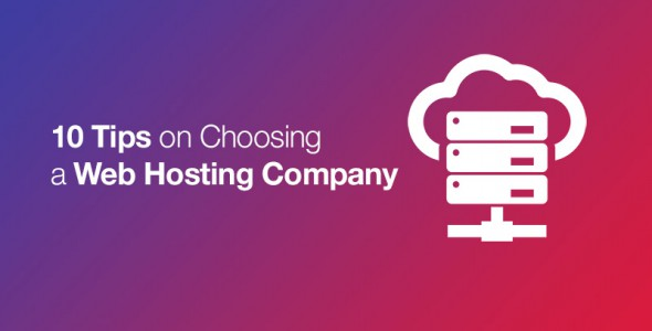 How to Choose A Best Web Hosting Company For Your Website