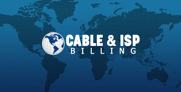 Dish Cable & ISP Billing