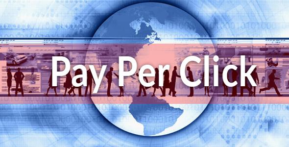 PTC - Pay Per Click & Pay Per View Platform