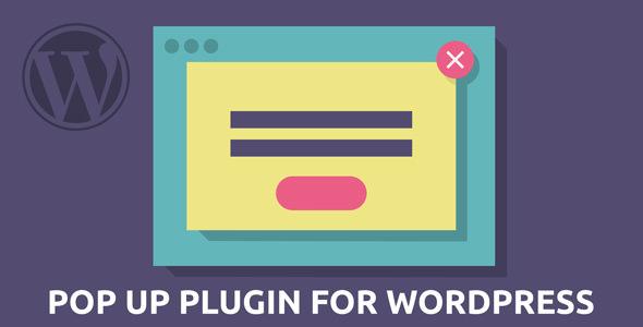 PopUp - Wordpress PopUp Plugin