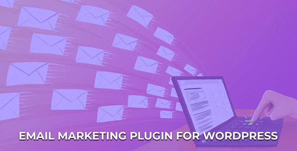 WpMailer -  Email Marketing Wordpress Plugin