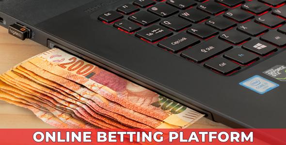 9Bet - Online Betting Platform