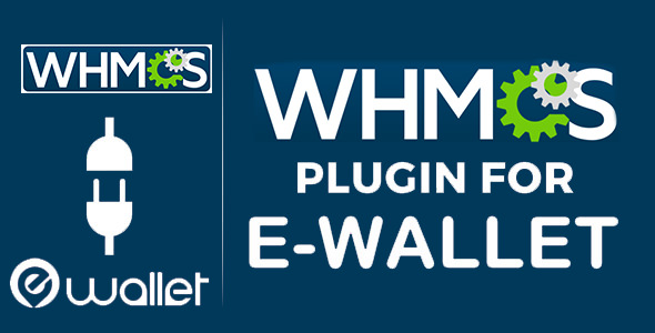 Ewallet Payment Gateway Plugin For WHMCS