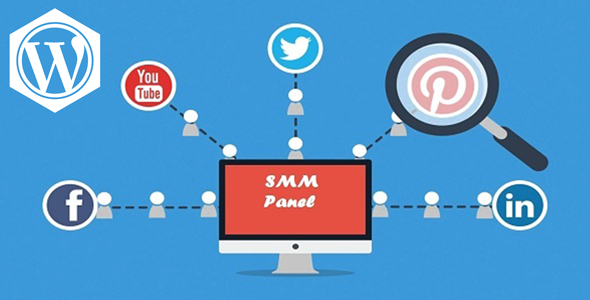 SMM Panel Wordpress Plugin