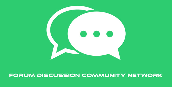 DizCuz - Forum Discussion Community Network