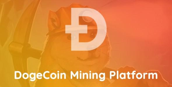 DogeCash - DogeCoin Cloud Mining Platform